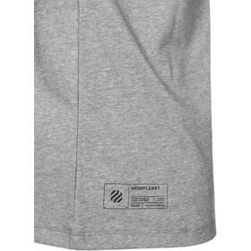 Heimplanet HPT-Logo T-shirt Heren, grey